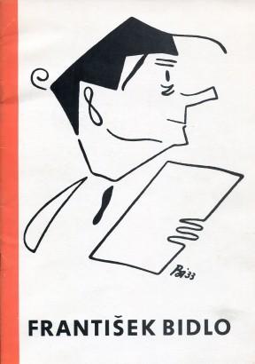 František Bidlo