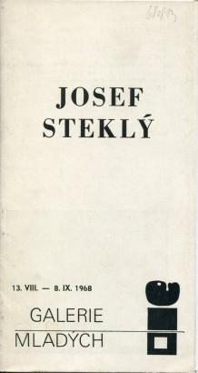 Josef Steklý