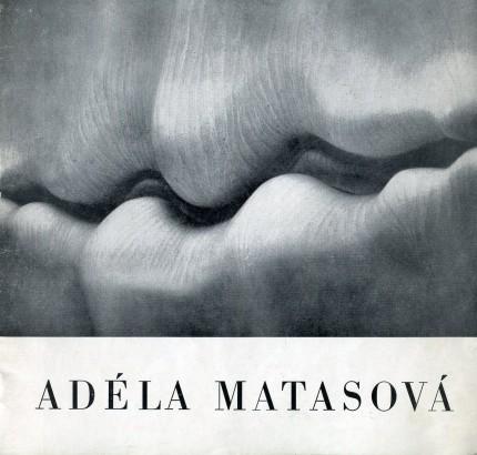 Adéla Matasová