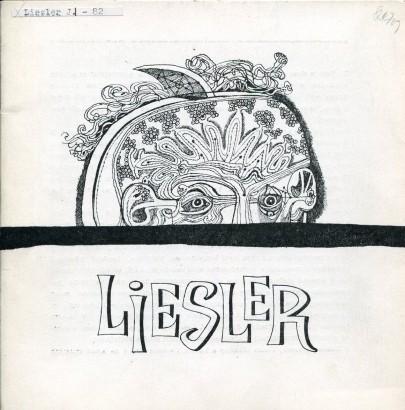 Liesler