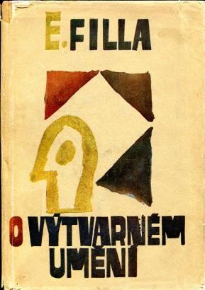 Filla, Emil - O výtvarném umění