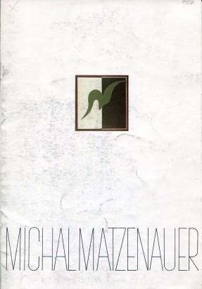 Michal Matzenauer