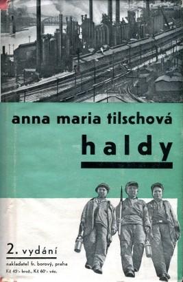 Tilschová, Anna - Haldy