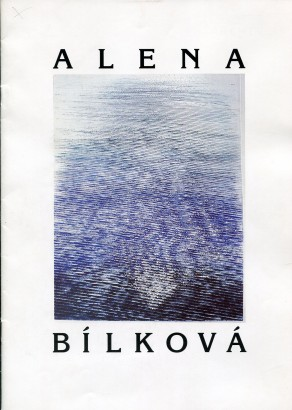 Alena Bílková: Grafika