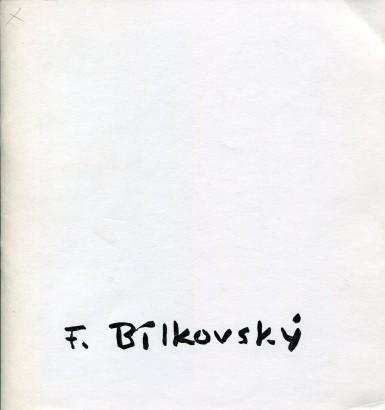 František Bílkovský