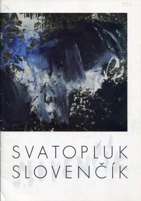 Svatopluk Slovenčík
