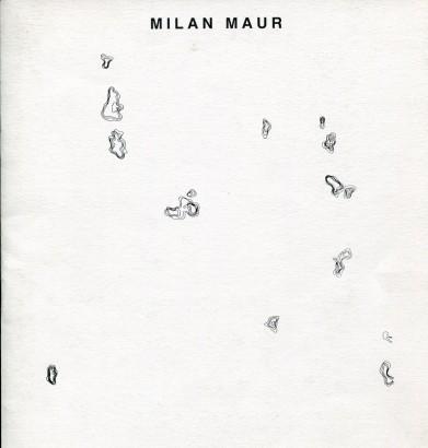 Milan Maur: Záznamy z přírody