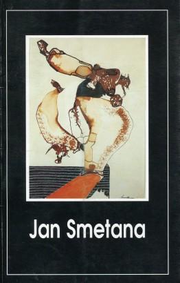 Jan Smetana: Kresby
