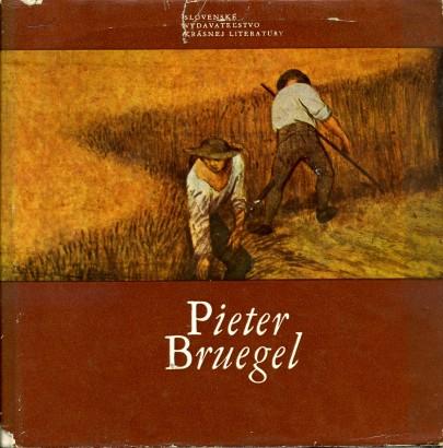 Neumann, Jaromír - Pieter Bruegel