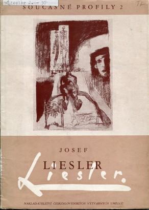 Hlaváček, Zdeněk - Josef Liesler