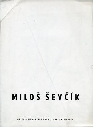 Miloš Ševčík
