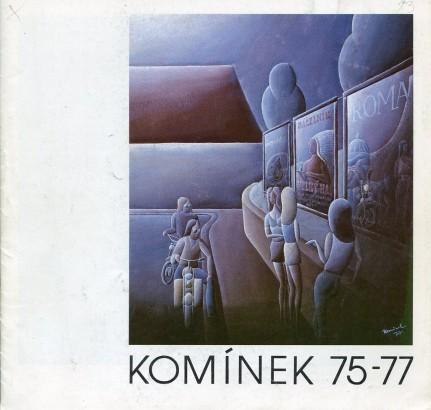 Komínek 75-77