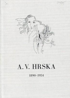 A. V. Hrska 1890-1954