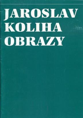 Jaroslav Koliha: Obrazy