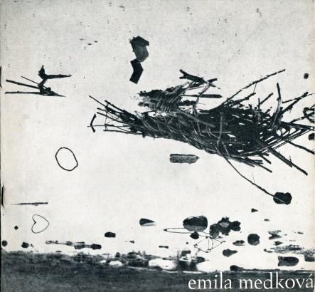 Emila Medková: Fotografie 1951 - 63