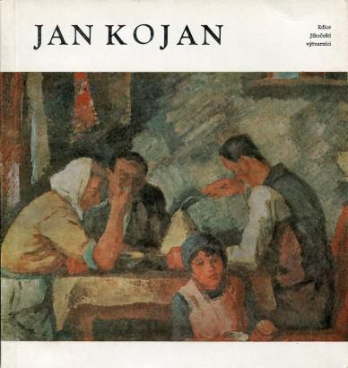 Krajný, Miloslav - Jan Kojan