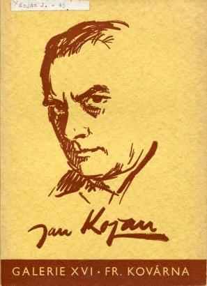 Kovárna, František - Jan Kojan
