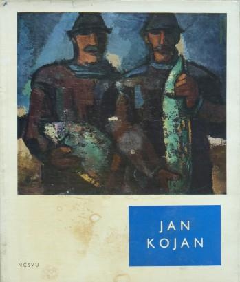 Míčko, Miroslav - Jan Kojan