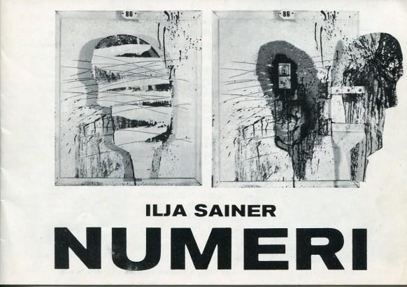 Ilja Sainer: Numeri