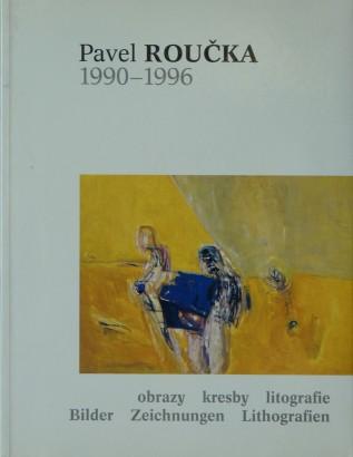 Pavel Roučka 1990 - 1996