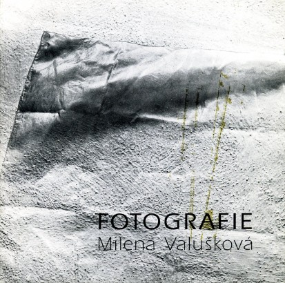 Milena Valušková: Fotografie