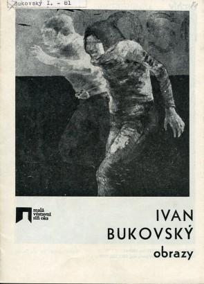 Ivan Bukovský: Obrazy