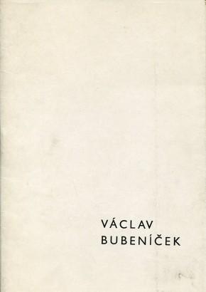 Václav Bubeníček