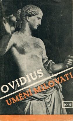 Ovidius, Publius - Umění milovati