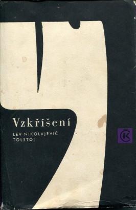 Tolstoj, Lev - Vzkříšení