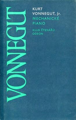 Vonnegut, Kurt - Mechanické piano