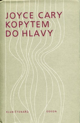 Cary, Joyce - Kopytem do hlavy