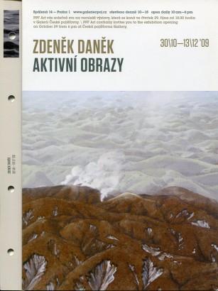 Zdeněk Daněk: Aktivní obrazy