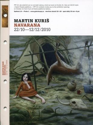 Martin Kuriš: Navarana