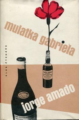 Amado, Jorge - Mulatka Gabriela