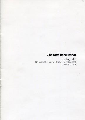 Josef Moucha: Fotografia
