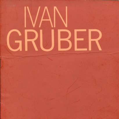 Ivan Gruber: Výběr z malířského díla