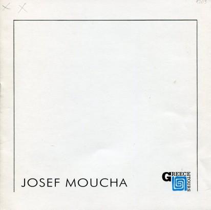Josef Moucha