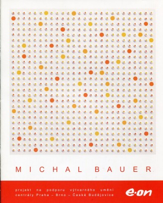 Michal Bauer: Struktury