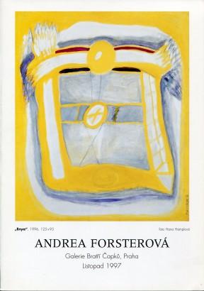 Andrea Forsterová