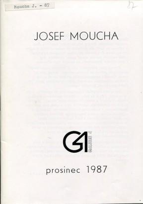 Josef Moucha: Vacilando
