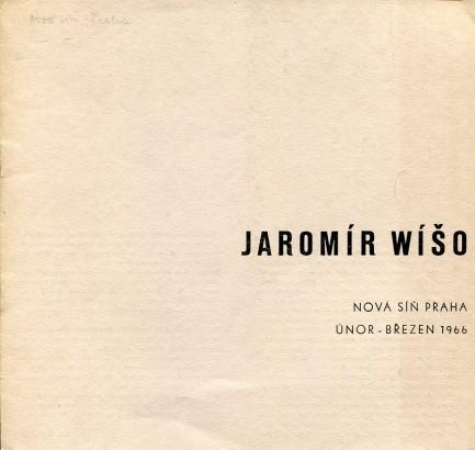 Jaromír Wíšo