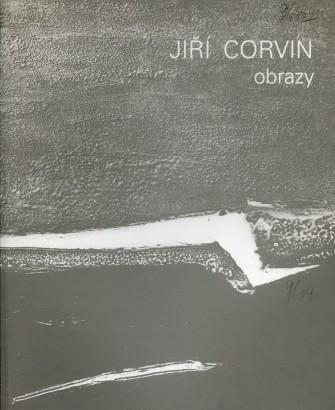 Jiří Corvin: Obrazy