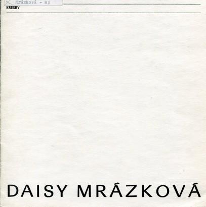 Daisy Mrázková: Kresby