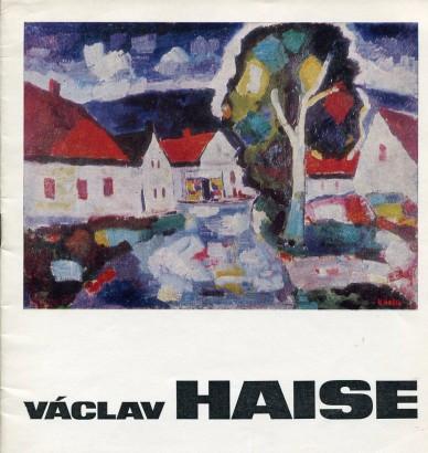 Václav Haise: Naše krajina