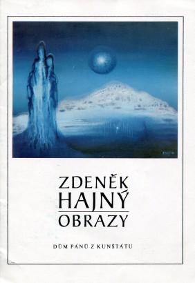 Zdeněk Hajný: Obrazy