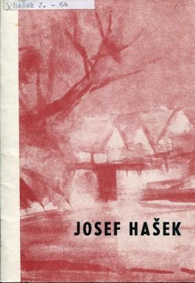 Josef Hašek: Obrazy