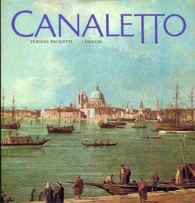 Pignatti, Terisio - Canaletto