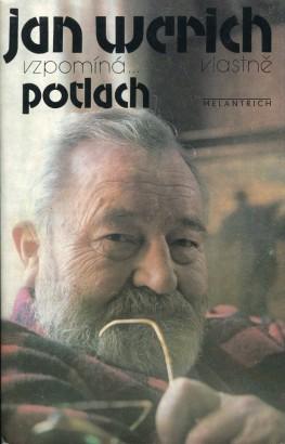 Werich, Jan - Jan Werich vzpomíná... vlastně potlach