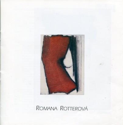 Romana Rotterová