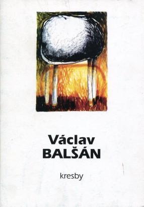 Václav Balšán: Kresby